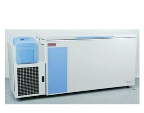 Thermo ScientificTM FormaTM 8600 系列 -40℃卧式低温冰箱